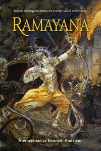 Ramayana: Indiens odödliga berättelse om äventy