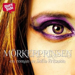 Mörkerprinsen (ljudbok) av Sofia Fritzson