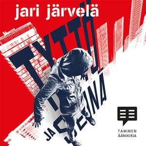 Tyttö ja seinä (ljudbok) av Jari Järvelä