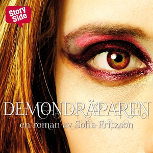 Demondräparen (ljudbok) av Sofia Fritzson