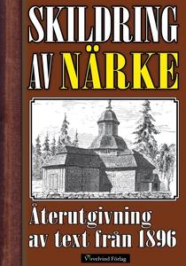 Skildring av Närke år 1896 (e-bok) av Herman Ho