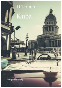 Kuba (e-bok) av D Trump