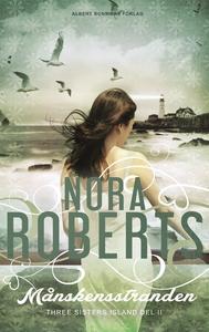 Månskensstranden (e-bok) av Nora Roberts