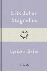 Lyriska dikter (e-bok) av Erik Johan Stagnelius