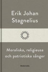 Moraliska, religieusa och patriotiska sånger (e