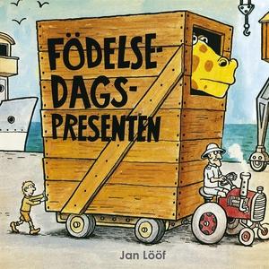 Födelsedagspresenten (e-bok) av Jan Lööf
