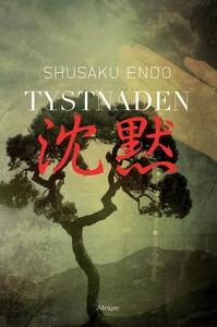 Tystnaden (e-bok) av Shusaku Endo