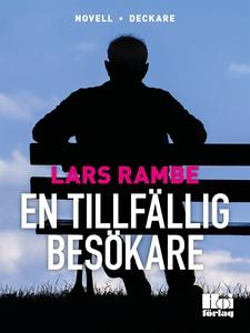 En tillfällig besökare (e-bok) av Lars Rambe