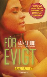 After. För evigt (e-bok) av Anna Todd