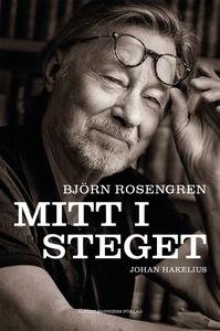 Mitt i steget (e-bok) av Johan Hakelius, Björn
