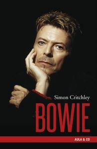 Bowie (e-bok) av Simon Critchley