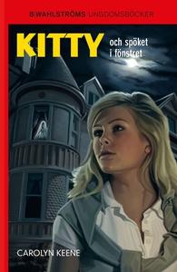 Kitty och spöket i fönstret (e-bok) av Carolyn