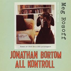 Jonathan bortom all kontroll (ljudbok) av Meg R