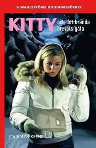 Kitty och det brända brevets gåta (e-bok) av Ca