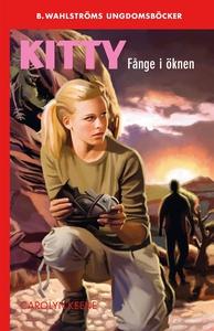 Kitty - Fånge i öknen (e-bok) av Carolyn Keene