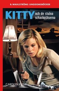 Kitty och de stulna schackpjäserna (e-bok) av C