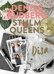 Disa (e-bok) av Denise Rudberg
