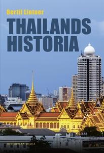 Thailands historia (e-bok) av Bertil Lintner