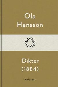 Dikter (1884) (e-bok) av Ola Hansson
