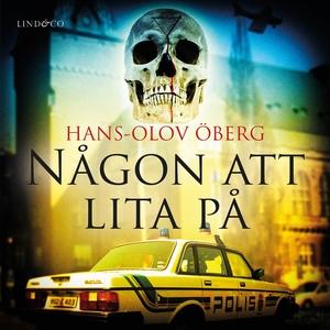 Någon att lita på (ljudbok) av Hans-Olov Öberg