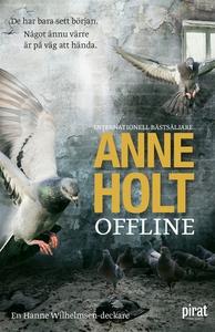 Offline (e-bok) av Anne Holt