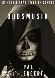 Dödsmusik (e-bok) av Pål Eggert