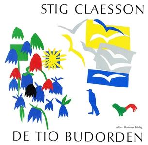 De tio budorden (e-bok) av Stig Claesson