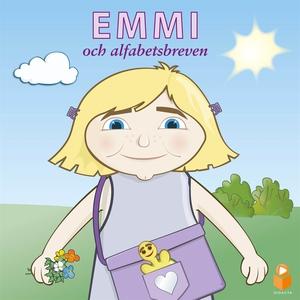Emmi och alfabetsbreven (ljudbok) av Fridha Hen