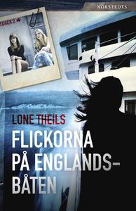 Flickorna på Englandsbåten (e-bok) av Lone Thei