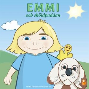 Emmi och sköldpaddan (ljudbok) av Fridha Hender