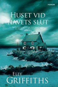 Huset vid havets slut (e-bok) av Elly Griffiths