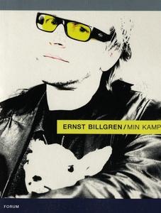 Min kamp (e-bok) av Ernst Billgren
