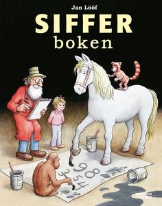 Sifferboken (e-bok) av Jan Lööf