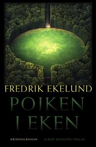 Pojken i eken (e-bok) av Fredrik Ekelund
