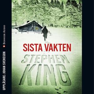 Sista vakten (ljudbok) av Stephen King