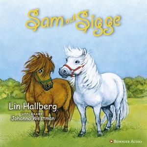 Sam och Sigge (ljudbok) av Lin Hallberg