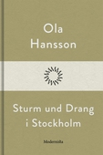 Sturm und Drang i Stockholm