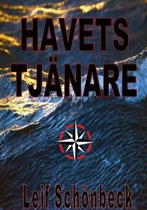 Havets tjänare (e-bok) av Leif Schönbeck