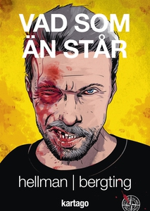 Vad som än står (e-bok) av Cyril Hellman, Peter
