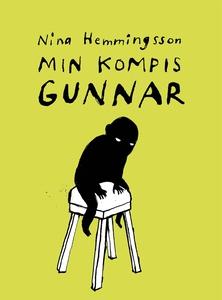 Min kompis Gunnar (e-bok) av Nina Hemmingsson