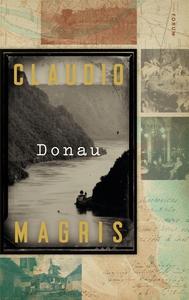 Donau (e-bok) av Claudio Magris