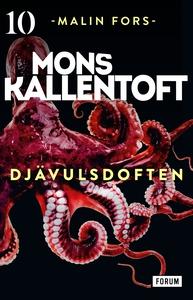 Djävulsdoften (e-bok) av Mons Kallentoft