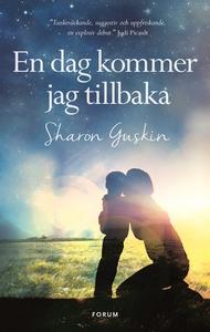 En dag kommer jag tillbaka (e-bok) av Sharon Gu
