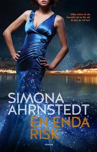 En enda risk (e-bok) av Simona Ahrnstedt