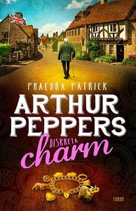 Arthur Peppers diskreta charm (e-bok) av Phaedr