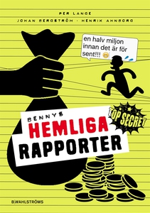 Bennys hemliga rapporter (e-bok) av Per Lange,