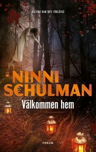 Välkommen hem (e-bok) av Ninni Schulman