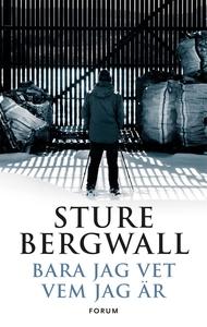 Bara jag vet vem jag är (e-bok) av Sture Bergwa