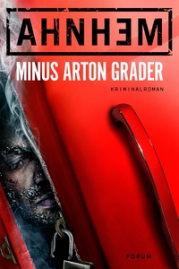 Arton grader minus (e-bok) av Stefan, Stefan Ah