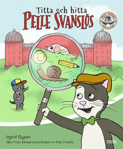 Titta och hitta med Pelle Svanslös (e-bok) av G